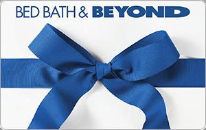 BED BATH & BEYOND®