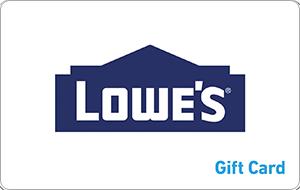 Lowe's®